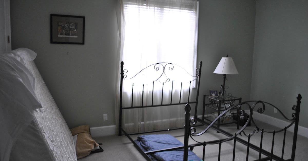 Renew Redo Small Budget Bedroom Redo