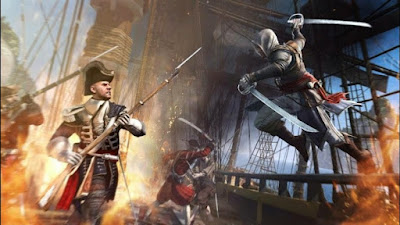 Assassin's Creed 4 Black Flag Free Download