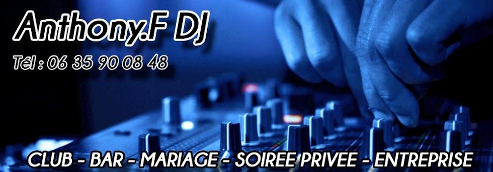 Anthony.F DJ