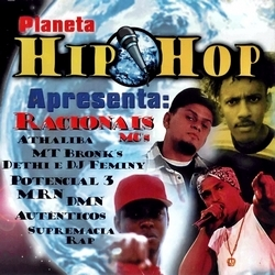 38353145 CD Planeta Hip Hop Vol 1