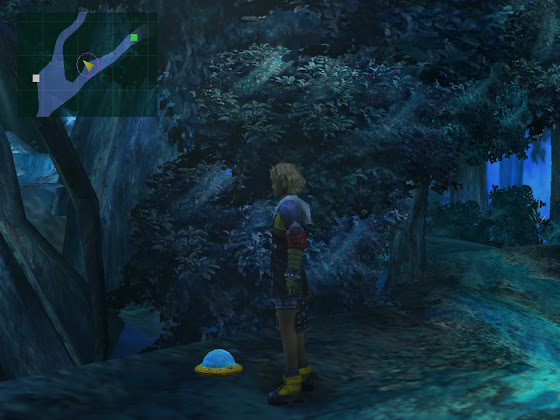 Final Fantasy X Jecht Sphere Locations Cirnopoly