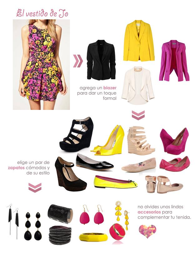 y. a. q. - blog de moda, inspiración y tendencias: [y ahora qué me