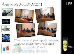 Area Projecto 2010/11