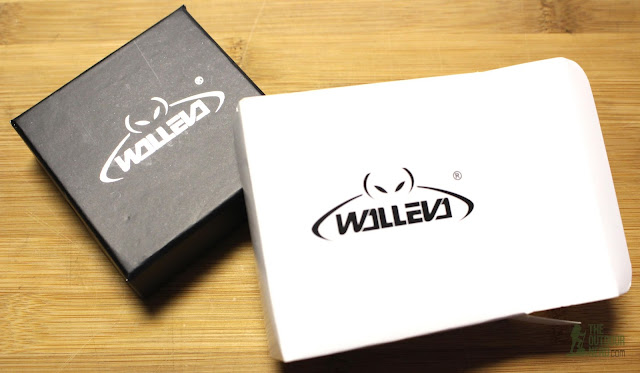 Walleva Replacement Lenses For Oakley GasCan Sunglasses - Packaging 4
