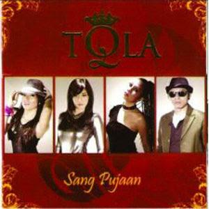 TQLA - Tak Tahan Lagi