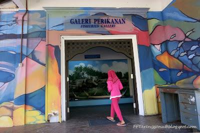 Galeri Perikanan