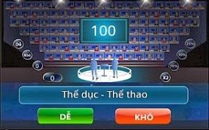 tai game danh cho dien thoai cam ung