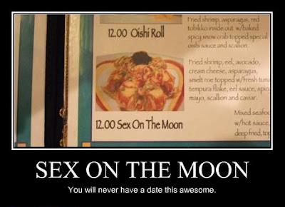 Moon Wok Restaurant