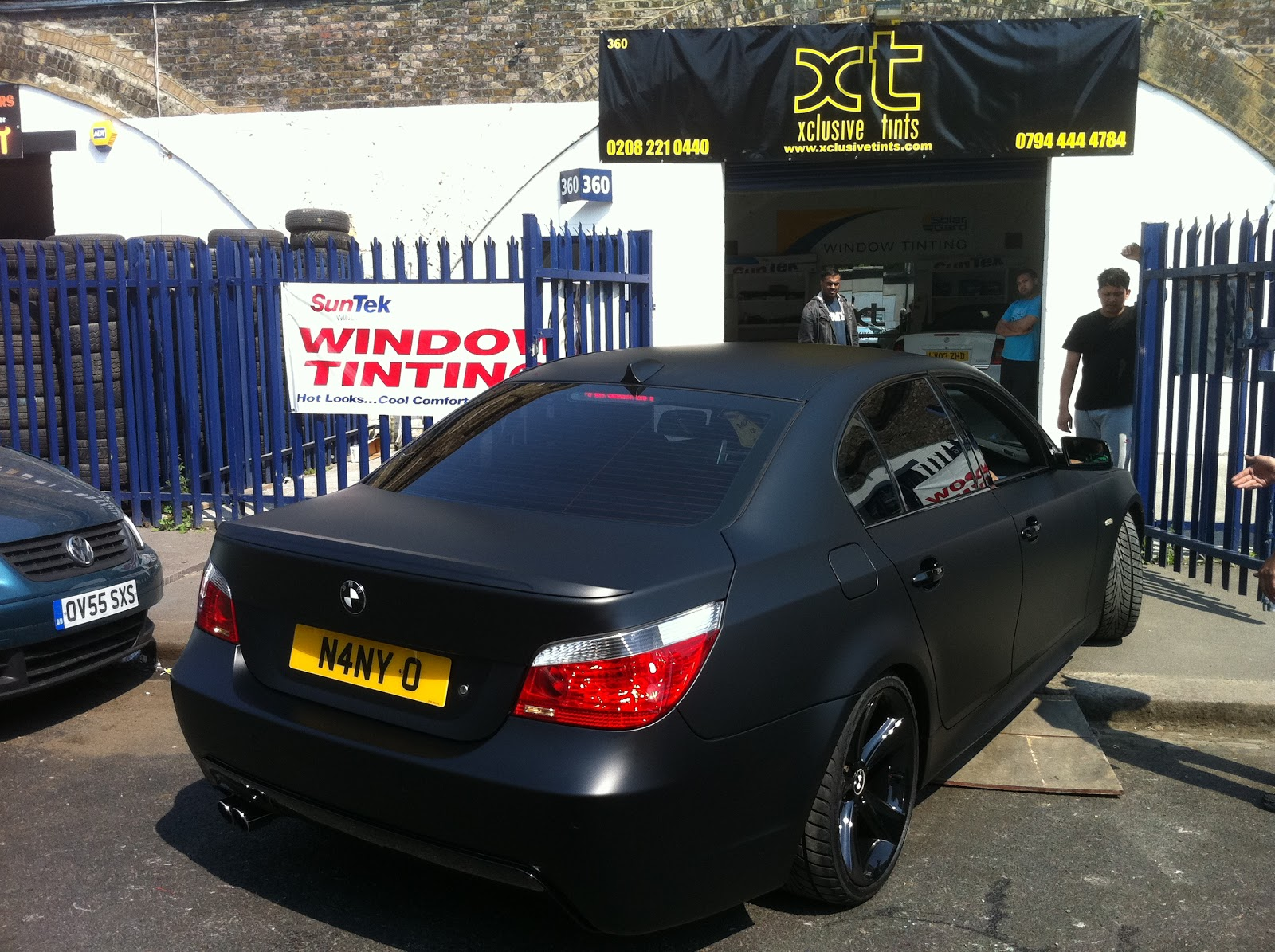 Car Window Tinting Penrith Prices