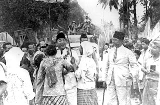 Bung Karno dan Rakyatnya 2