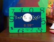 zazoo3 PTPA Winner...Zazoo Photo Clock!  Review & Giveaway!