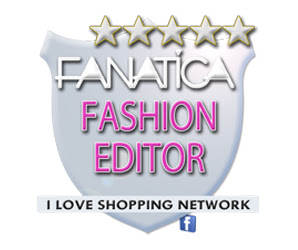 Fashion Editor Fanatica