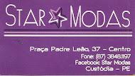 STAR MODAS