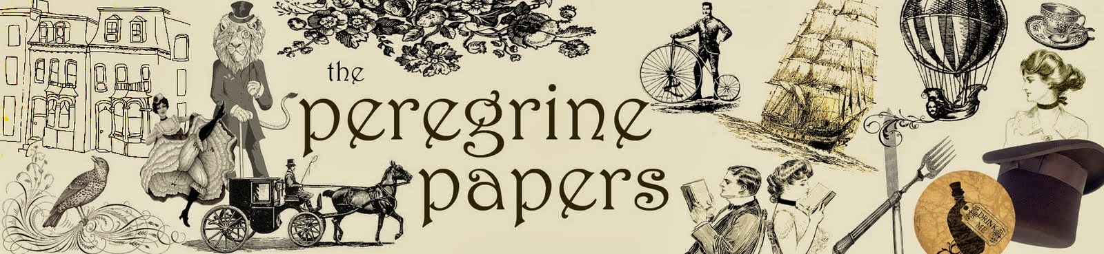 the peregrine papers