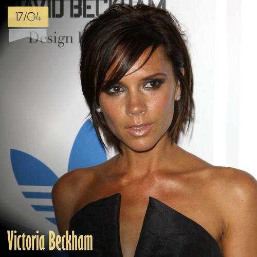 17 de abril | Victoria Beckham - @victoriabeckham | Info + vídeos