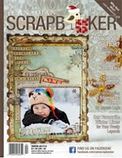 IVE BEEN PUBLISHED 2011 WINTER