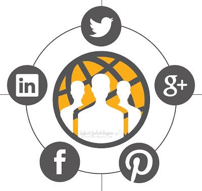 أكثر من 69.9 مليون مستخدم عربي يستخدمون شبكات التواصل الاجتماعي