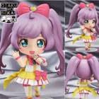 Nendoroid Co-de PriPara Laala Manaka Twinkle Ribbon Cyalume