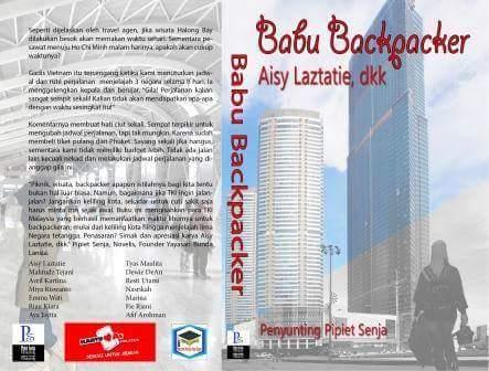 Babu Backpacker
