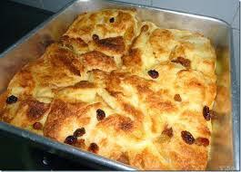 Resep Membuat Puding Roti Tawar Special Enak