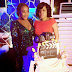Actress Ini Edo Celebrates Birthday With Her Celebrity Friends In Style (SEE PHOTOS)