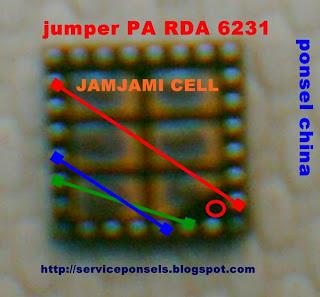 rda 6231