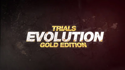 Trials Evolution: Gold Edition Logo - We Know Gamers