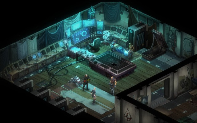 Shadowrun Hong Kong Free Download PC Games