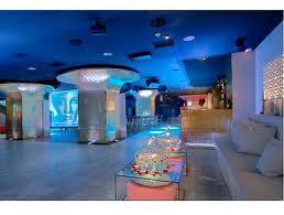 Discoteca restaurante BANGALOO MADRID