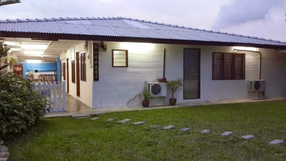 Johor bahru home stay resort seaside view for Home wallpaper johor bahru