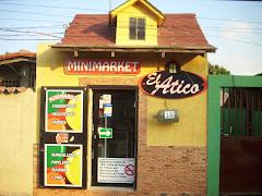 Minimarket El Atico, C.A