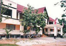 Front View Homeopathic Centre at Kelantan