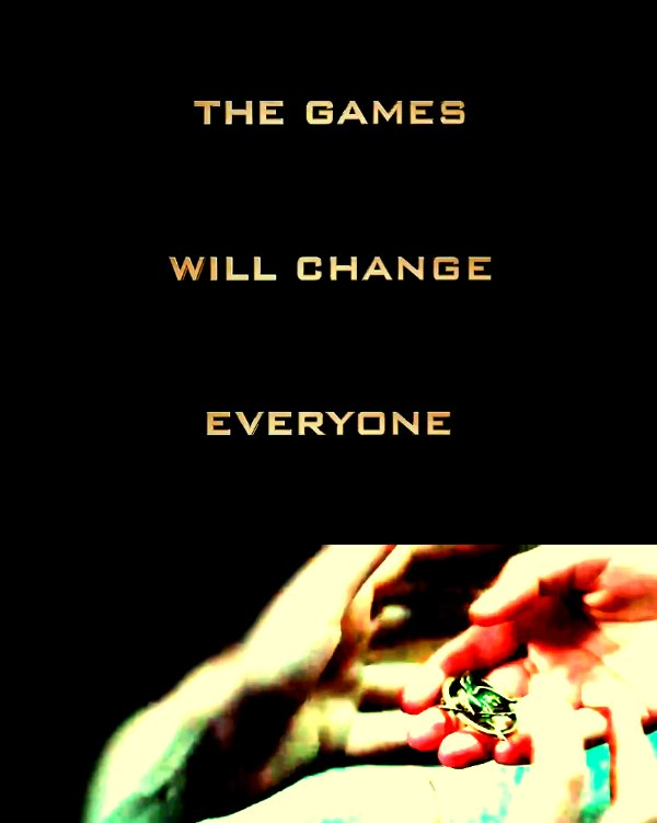 quotes from hunger games series quotesgram