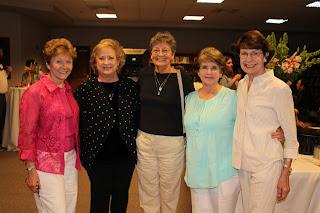 Montgomery Catholic Preparatory School Celebrates Retirement of Lynn Downes 4