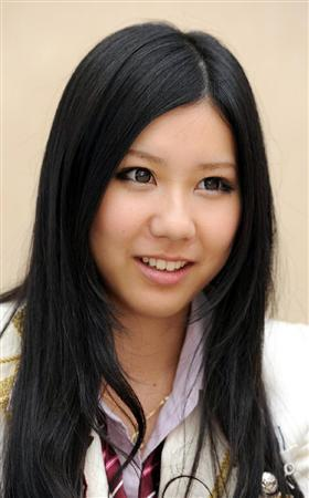 Tomomi Ogawa Smile