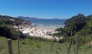 Prainha Barra da Lagoa