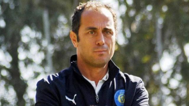 Ο Σάββας Καρυπίδης νέος προπονητής του Εθνικού Αλεξανδρούπολης