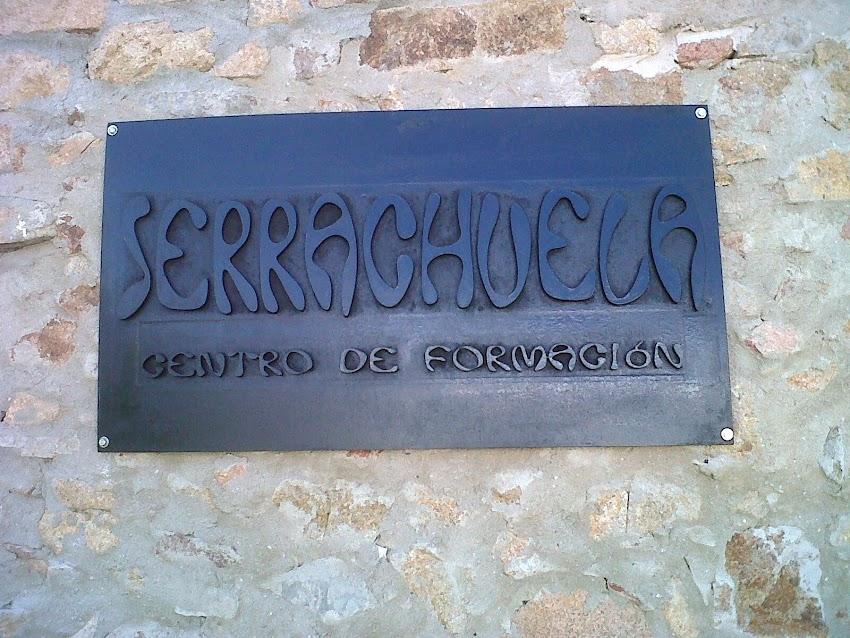 PRESENTACIÓN SALÓN DE ACTIVIDADES SERRACHUELA