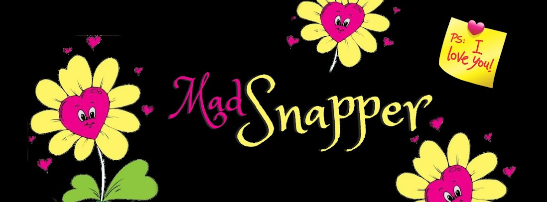 Mad Snapper