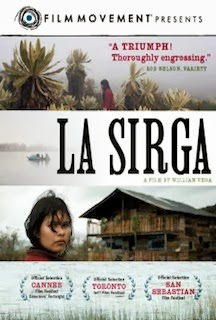 The Towrope - La Sirga (2012) - Movie Review