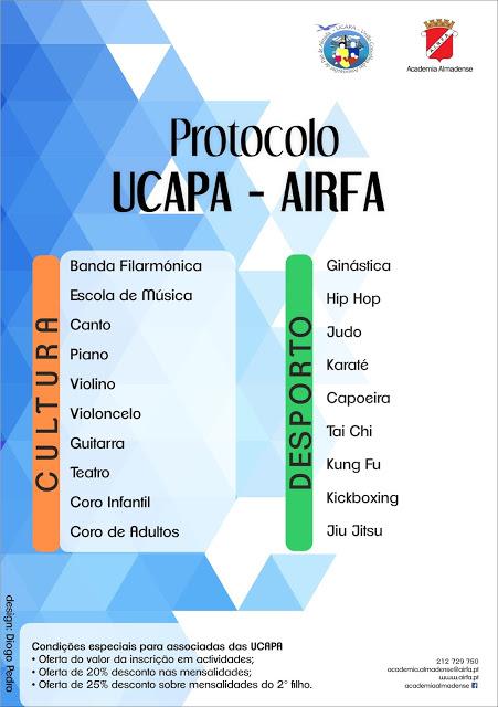 Protocolo UCAPA