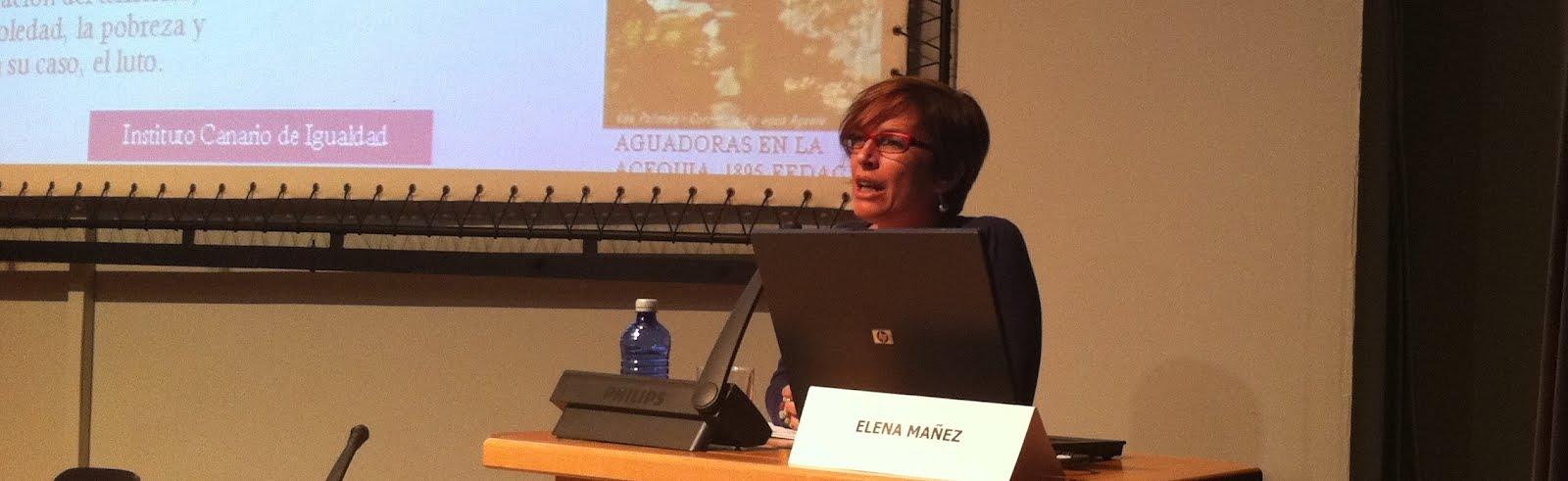 Elena Máñez Rodríguez