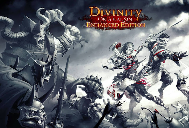 Divinity: Original Sin – Enhanced Edition Cracked PC Game is Here ! [RELOADED] [Latest]