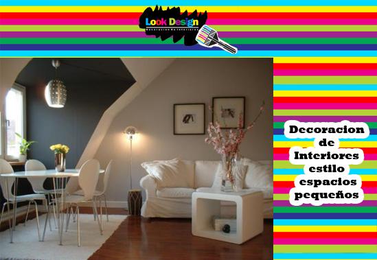 Decoraci n de interiores for Paginas de decoracion de interiores gratis