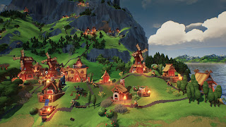 Download Valhalla Hills