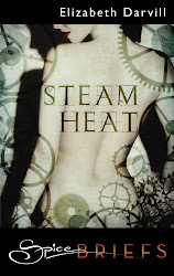 Steam Heat - Available NOW!
