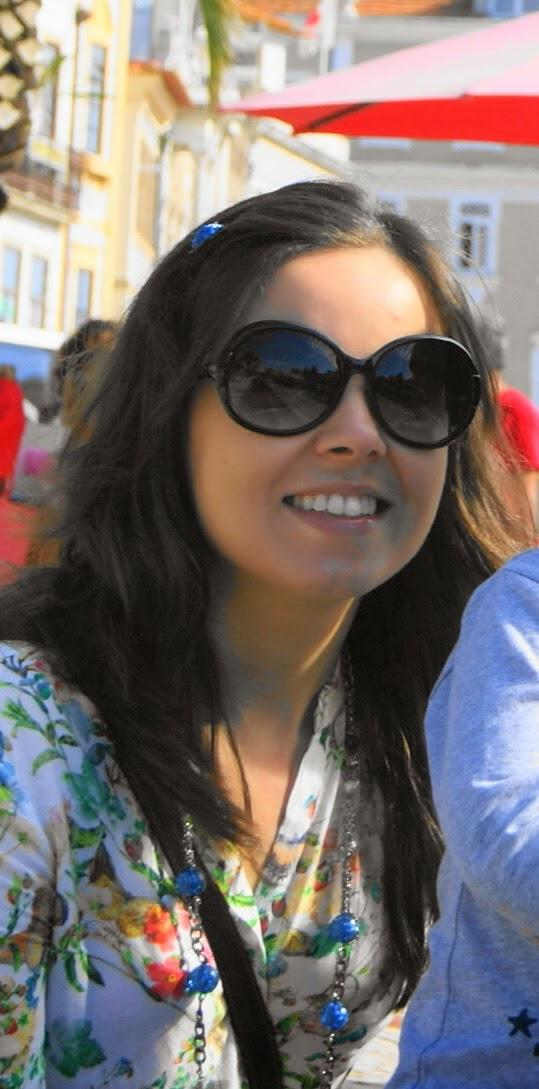 Sara Castelo de Carvalho (Bee)