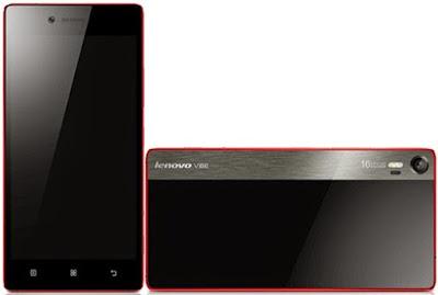 Harga Lenovo Vibe Shot, Spesifikasi Android Lollipop Octa Core Kamera 16 MP
