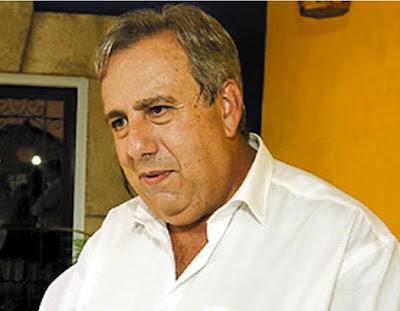 Federico Alvarez, Honduras