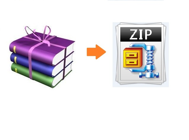 WinRAR Filehippo 32 & 64 bit Latest Version